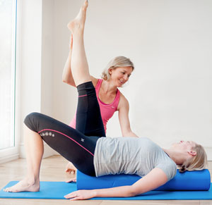 why pilates benefits